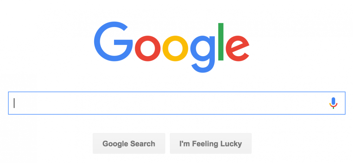Google Changes 2016