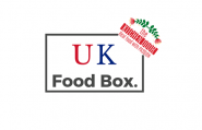 UK Food Box Logo